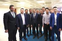 SERDİVAN BELEDİYESİ - Serdivan'da 'Balkan Öğrencileri Buluşuyor' Programı Gerçekleşti