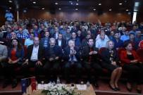 NURAY YıLMAZ - Seyhan Belediyesi'nden Temizlik İşçilerine Eğitim