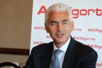 AKSIGORTA - Sigortacılık Sektörü Büyüyor