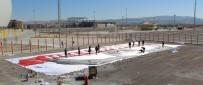 BANKA HESABI - Sivasspor Taraftarları, 15 Bin TL Harcayarak 3D Koreografi Hazırladı