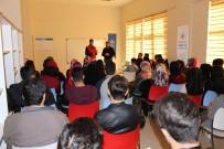Sorgun'da 'Kariyere İlk Adım Projesi' Tanıtıldı