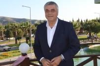 OLCAN ADIN - T.M. Akhisarspor, 3 Oyuncusunun Sözleşmesini Uzatacak