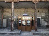 GÖVDELI - Tasmakıran Camii Melikgazi Belediyesi'ne Emanet