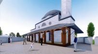 CAMİ PROJESİ - TDV'den Bosna'ya yeni cami