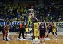 ÜLKER - THY Euroleague Açıklaması Fenerbahçe Doğuş Açıklaması 79 - Valencia Basket Açıklaması 66