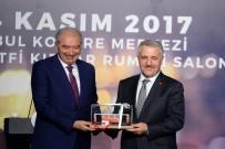İSTANBUL KONGRE MERKEZI - Transist 2017 İstanbul'da Kapılarını Açtı