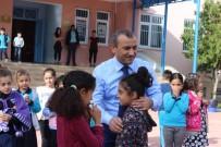 MUNZUR - Tunceli'de Bin Öğrencinin, Yemek Giderini Belediye Karşılayacak