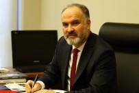 BÜLENT GEDİKLİ - 'Türkiye Bütçe Açığını Yatırımlar İçin Veriyor'