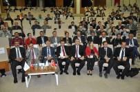 İŞÇİ SAĞLIĞI - Türkiye'de Yılda Bin 700'Den Fazla İşçi Ölüyor