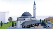CAMİ PROJESİ - Türkiye Diyanet Vakfı'ndan Evlad-I Fatihan Diyarına Yeni Cami İnşası