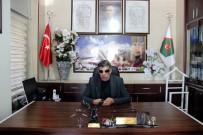 KÖŞE YAZARı - Türkiye Harp Malulü Gaziler Şehit Dul Ve Yetimleri Derneği Kayseri Şube Başkanı Yılmaz Üçkan Açıklaması