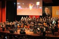 15 TEMMUZ DARBE GİRİŞİMİ - Üniversitede 15 Temmuz Şehitleri Konseri