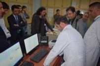 HASTANELER BİRLİĞİ - Van İlk Dijital Hastanesine Kavuştu