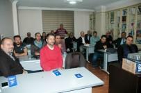 TAŞDELEN - Van SMMMO'da 'Bilirkişilik Temel Eğitimi' Programı