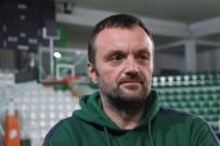 BANVIT - Yeşilgiresun Belediyespor'da Hedef Banvit Karşısında Galibiyet