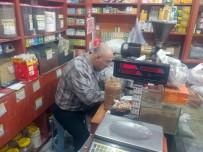 Zeytinburnu'da Köpekten Korkarak Düşen Adam Yaşananları Anlattı