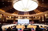 DIŞİŞLERİ BAKANI - 13. Asya-Avrupa Zirvesi Başladı