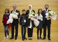 ÇOCUK BAYRAMI - 18. Ulusal Çocuk Forumu TBMM'de Düzenleniyor