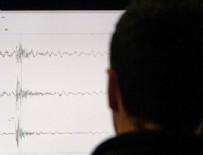 THE GUARDIAN - 2018'de şiddetli depremler olabilir