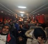 GÖÇMEN KAÇAKÇILIĞI - 294 Kaçak Göçmen Yakalandı