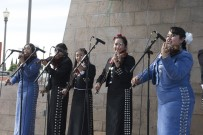 FESTIVAL - ABD'lilerden Mariachi Festivali'ne Büyük İlgi