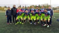 TURKCELL - Adıyaman Belediyesi İşitme Engelliler Futbol Takımı Açıklaması 1- 0 Açıklaması Kayseri İşitme Engelliler Spor Kulübü