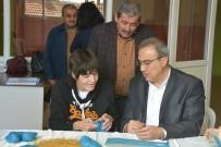 GÖKHAN KARAÇOBAN - Alaşehir Belediyesinden Zihinsel Engelli Çocuklar İçin Sosyal Proje