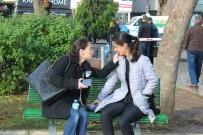 AYDıN ÖZCAN - Alperen Sakin Davasının İkinci Duruşması Dünya Çocuk Günü'nde Başladı