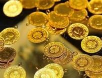 PIYASALAR - Çeyrek altın ve altın fiyatları 20.11.2017