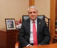 AVRUPA BIRLIĞI - Anadolu Üniversitesi'nin Avrupa Birliği Proje Başarısı