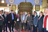 MÜNIR KARALOĞLU - Antalya Yüksek İstişare Kurulu Torosların Zirvesinde Toplandı