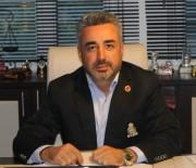 BÜROKRASI - ANTMÜTDER Başkanı Karataş'tan Bürokrasi Eleştirisi