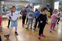 SALSA - ASEV'den Miniklere Dans Kursu