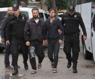 ŞAFAK VAKTI - Avrupa'daki Gibi Eylem Yapma İhtimali Olan 14 DEAŞ'lı Yakalandı