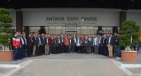 TİCARET ODASI - AYTO 300 Üyesiyle YAPEX Fuarında