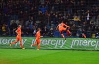 FATİH TERİM - Başakşehir'den 10 Ay Sonra 5 Gol