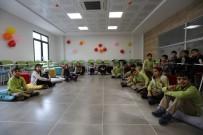 ÖĞRETMENLER - Başkan Alemdar, Çocuk Akademisi Programına Katıldı