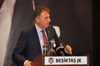 FİKRET ORMAN - 'Beşiktaş'ı Aşağıya İndirmek İçin Ellerinden Geleni Yapıyorlar'