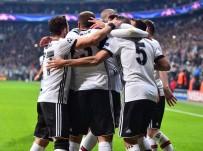 BERABERLIK - Beşiktaş Kasasını Doldurdu
