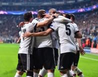 BERABERLIK - Beşiktaş Kasayı Doldurdu