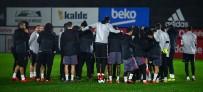 ŞENOL GÜNEŞ - Beşiktaş, Porto Hazırlıklarını Tamamladı
