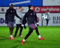 TEKNİK DİREKTÖR - Beşiktaş, Porto Sınavına Hazır