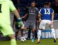 VINCENT ABOUBAKAR - Beşiktaş tarihi maça çıkıyor