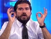BEYAZ FUTBOL - Beyaz Tv Rasim Ozan Kütahyalı'yla yolları ayırdı