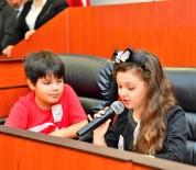 ÖĞRETMENLER - Beylikdüzü Belediyesi Çocuk Meclisi Kuruluyor