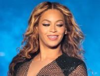 MADONNA - Beyonce bir yılda 105 milyon dolar kazandı