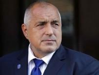 AVRUPA KONSEYİ - Bulgaristan Başbakanı'ndan Türk Ordusu yorumu