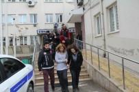 BONZAI - Bursa'da Uyuşturucu Operasyonu Açıklaması 5 Gözaltı