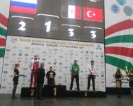 BUDAPEŞTE - Büyükşehir Belediye Sporcusunun Büyük Başarısı