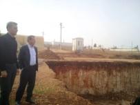 İMAM HATİP LİSESİ - Çadır Kentte Destekleme Kursları